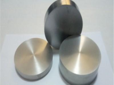 振拓工业物资有限公司专业生产磨光钨圆 钨圆块 钨圆板 钨块