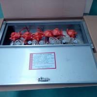 ZYJ-6矿井压风自救装置东达机电专业生产 矿井压风自救厂家