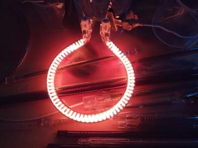 碳纤维红外线加热管   短波红外线加热管  加热管生产厂家