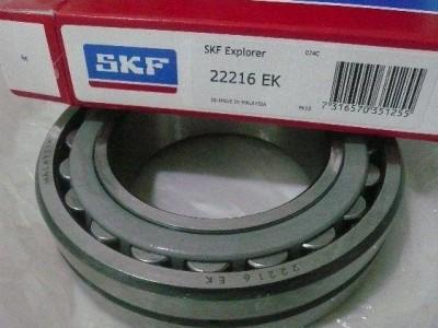 威尼斯人平台网址进口SKF调心滚子轴承24122CCK30/W33轴承