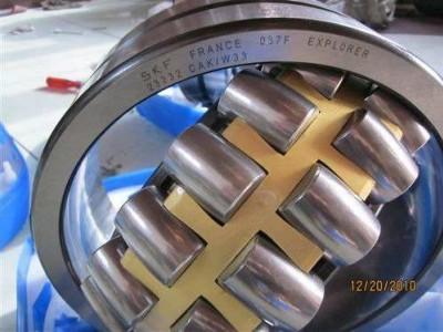 SKF原装正品调心滚子轴承22322E轴承