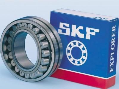 SKF原装正品调心滚子轴承22322EJA/VA405轴承