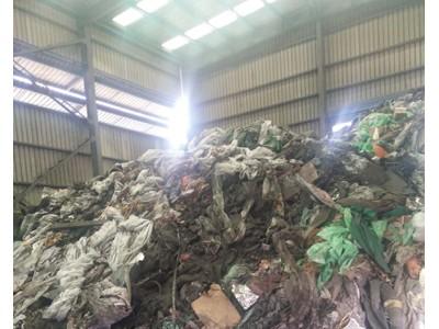 浦东一般工业垃圾清理清运中心,川沙工业垃圾专业处理报废