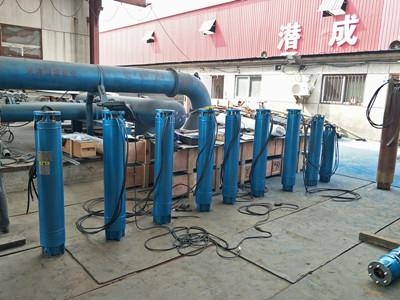 天津大功率地热潜水泵-质量好的温泉泵厂家