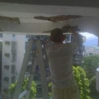 惠州市套房室内批灰粉刷翻新工程公司/惠城区专业防水装饰公司