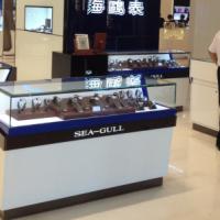济南高档手表展示柜制作 枣庄高档手表展示柜设计