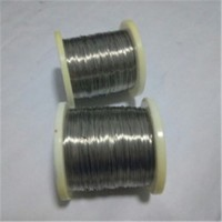 供应镍丝 镍加热丝 镍焊丝 电阻丝
