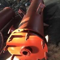 山东GH型浮头列管式石墨换热器规格,瑞纳创石墨设备