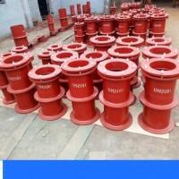 GT刚性防水套管 WRG柔性防水套管 加长加翼环防水套管