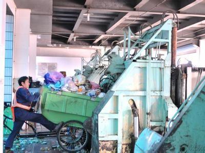 虹桥垃圾清运上海专业的垃圾清运公司固废清理外运处理