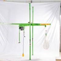 家用吊机批发-河北小型吊机东弘起重报价