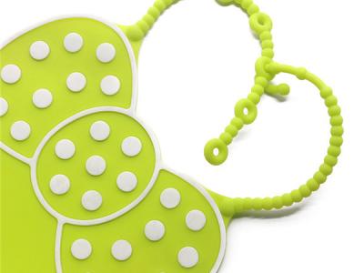 如何選擇硅膠兒童用品,知名品牌真的靠譜嗎?