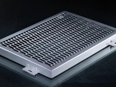 厂家直销氟碳金属铝网格板 质量保证价格优惠