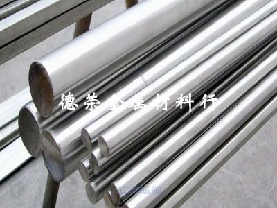 批发50CrVA弹簧钢 代客切割长度弹簧钢棒料