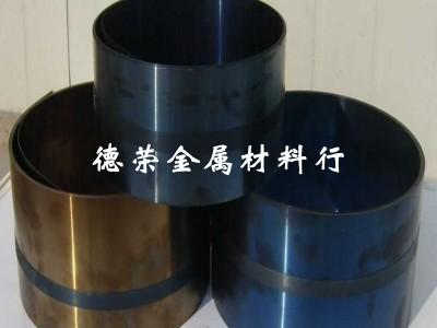 高锰钢弹簧钢片 弹性好高硬度弹簧钢片