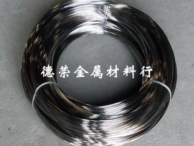 不锈钢锰钢线 耐高温锰钢线