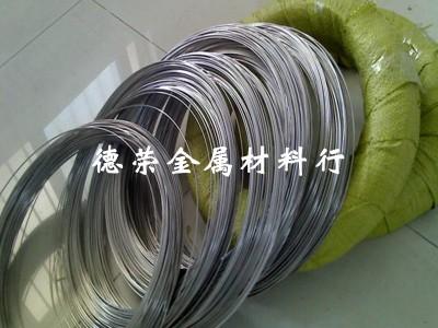 零售C67E弹簧钢线 抗高温不锈钢弹簧钢线机械性能