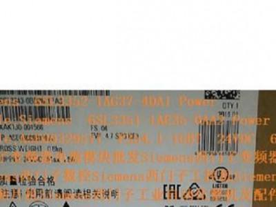 A5E00205930 P354-IGBT DC24V电源