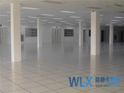陶瓷防静电地板价格 运城机房专用地板 哪家好
