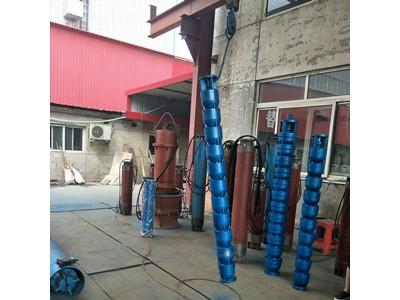 热水井用潜水泵-天津耐高温深井泵厂家