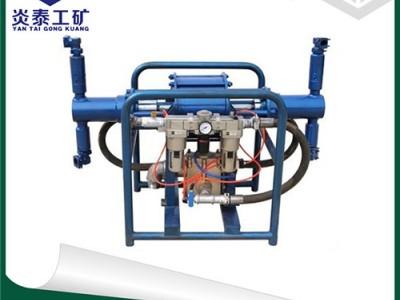 质量保障的2ZBQ-9/3煤矿用气动注浆泵