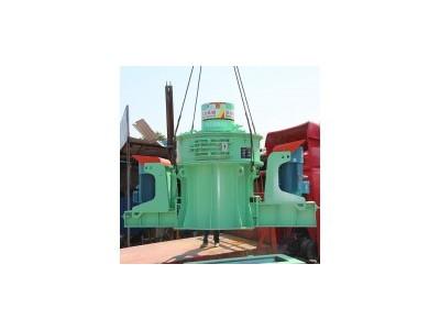 沃力机械  矿山机械的信息化管理广西崇左制砂机厂家