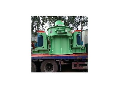 广西南宁制砂机严格要求 品质佳是新商机