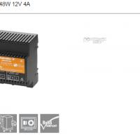 CP M SNT3 500W 24V 20A 魏德米勒电源