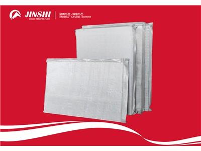 水泥窑保温节能纳米隔热板减少散热损失