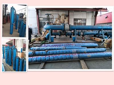 地热井热潜水泵-高扬程热水泵-热水深井泵厂家