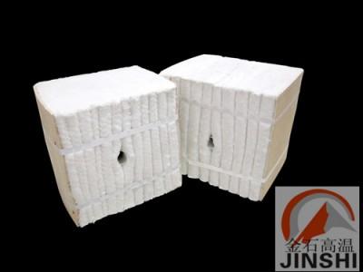 蓄热式电锅炉保温节能专用陶瓷纤维模块