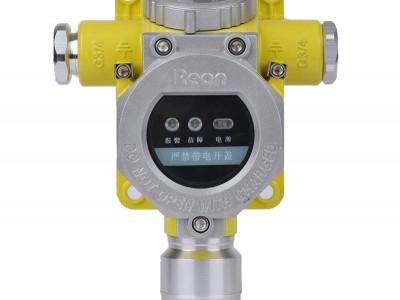 济南米昂探测器RBT6000ZLGX液晶显示型气体探测器