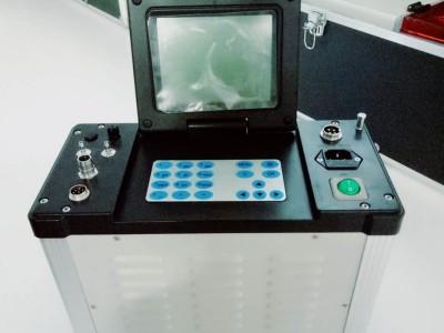 直供山东区域烟尘烟气测试仪