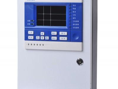 2019济南米昂RBK6000ZL9型气体报警控制器