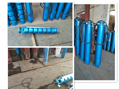 大流量热水深井泵-天津热水泵厂家直销