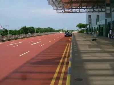 广西彩色压模地坪材料厂家施工指导