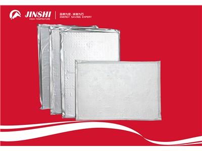 钢化炉保温纳米隔热板节能绝热材料