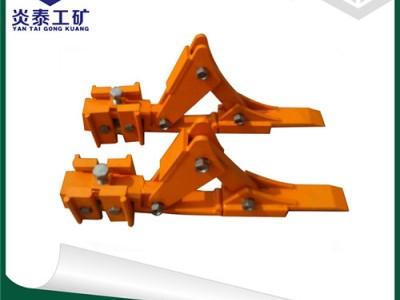 出厂价供应HS型滑动升降式月牙挡车器