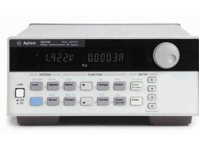 现货供应二手Agilent66319D直流电源