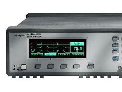 东莞市现货供应二手Agilent81110A脉冲发生器