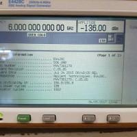 现货供应二手E4428C信号发生器  买到就是赚到