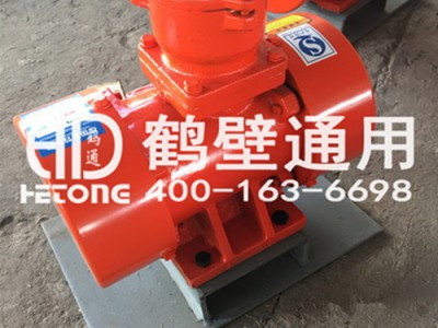 ZFB6型仓壁振动器 仓壁振动器定制 鹤壁通用 厂家直销