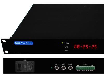 NTP网络授时仪(GPS网络授时,)解决方案