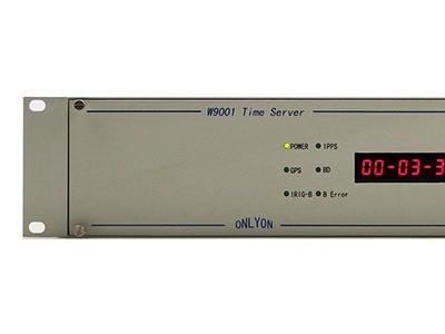 北斗卫星授时器在各大计算机系统集成网络中的应用