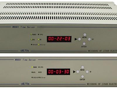 唯尚NTP卫星授时器,高品质,低价格,只为您满意!