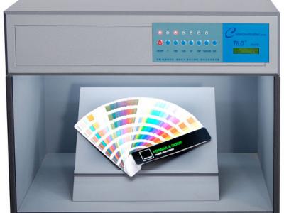YN-DS-6多光源对色箱