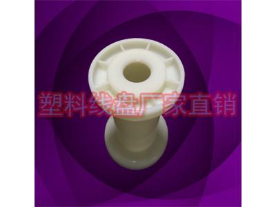 自产自销塑胶小线轴,鱼丝收放线盘工?#33268;諨IN69