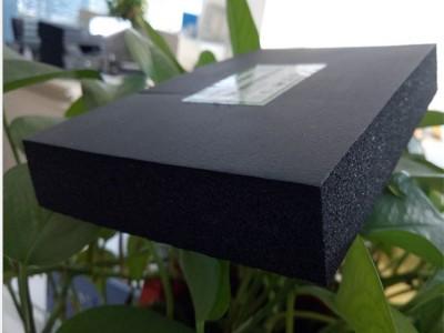 风道保温专用橡塑板 B1级橡塑板规格