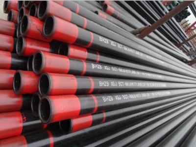API 5CT石油套管生产厂家