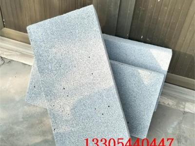 专业切割水泥发泡保温板 厚度调节细节
